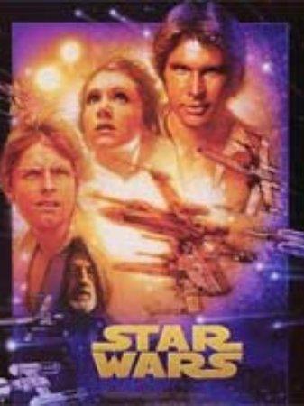 Star Wars Episode IV A New Hope