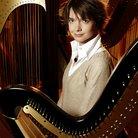Catrin Finch Harpist