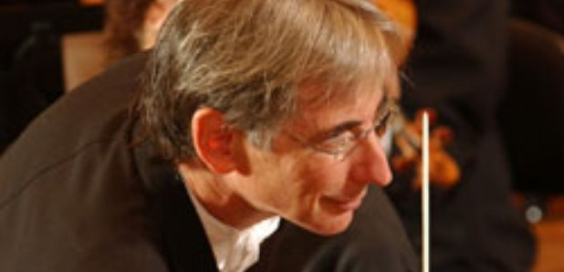 Michael Tilson-Thomas