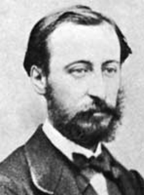 Camille Saint-Saëns composer French