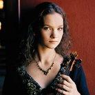 Hilary Hahn Violinist