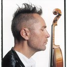 Nigel Kennedy Violinist and Violist