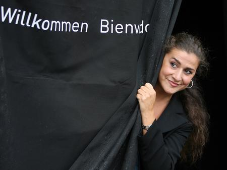 Cecilia Bartoli in Berlin