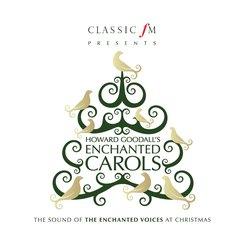 Enchanted Carols CD cover