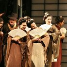 Welsh National Opera Madam Butterfly