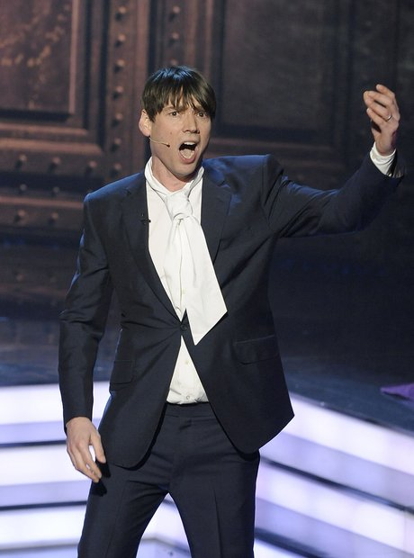 Alex James on Popstar to Opera star