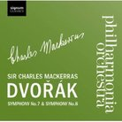 Dvorak Symphonies Nos.7 and 8