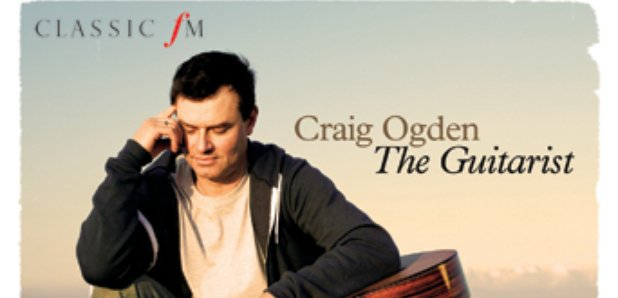 Craig Ogden - The Guitarist