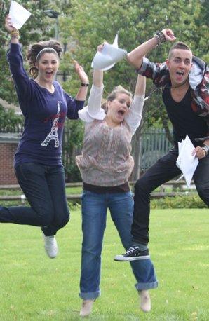 Park High GCSE