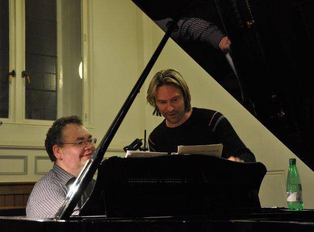 eric whitacre piano