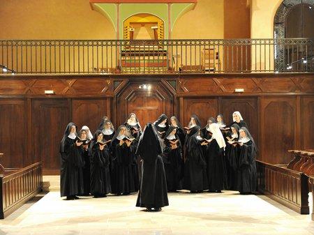 Nuns Of Avignon