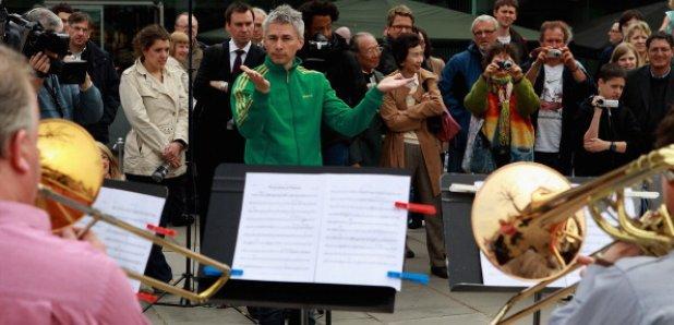 LPO Olympics Anthems