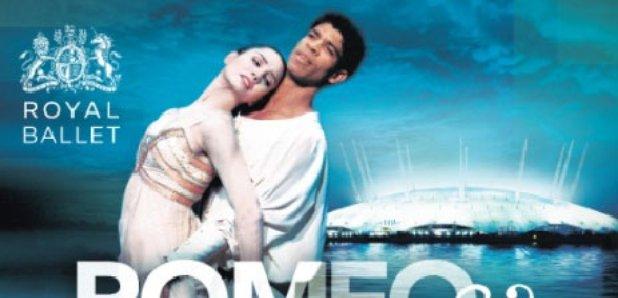 Royal Ballet Romeo and Juliet