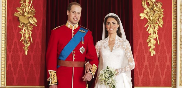 The Duke And Duchess Of Cambridge Official Photos