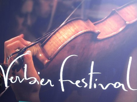verbier festival 2011