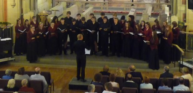 Tees Valley Youth Choir