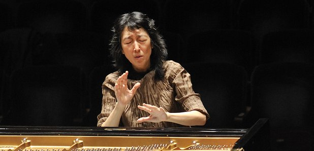 Japanese Pianists Classical Classical Pianists Around
