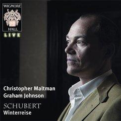 Christopher Maltman Schubert Winterreise