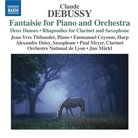 Debussy Markl