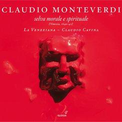 Monteverdi La Venexiana