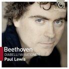 Paul Lewis Beethoven Diabelli