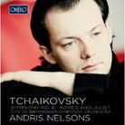 Andris Nelsons Tchaikovsky