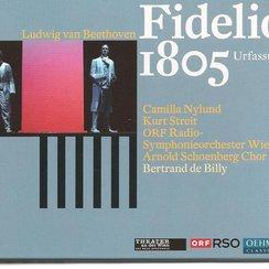 Beethoven Fidelio (1805 version)