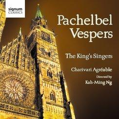 Vespers Pachelbel