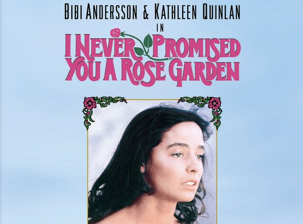 I never promised you a rose garden danny elfman oingo boingo