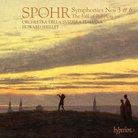 Spohr Symphonies Nos 3 & 6