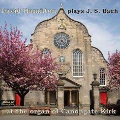 Bach David Hamilton