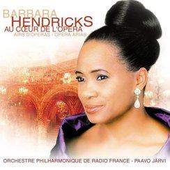 Barbara Hendricks Au coeur de l'opera