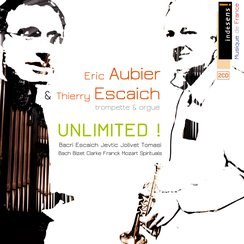 Eric Aubier and Thierry Escaich