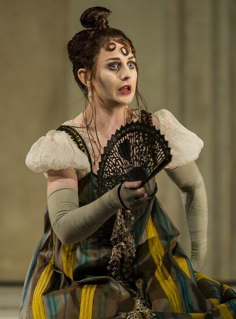 Glyndebourne Festival 2012