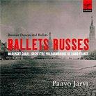 Ballets Russes Orchestre Phil de Radio France Paav