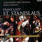 Liszt St Stanislaus Cincinnati SO Conlon