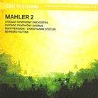 Mahler Symphony No.2, 'Resurrection'