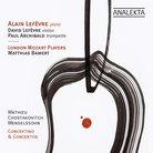 Mendelssohn, Shostakovich London Mozart Players