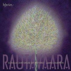 Rautavaara Choral Works