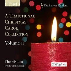 Traditional Christmas Carol Collection, Vol.2 the