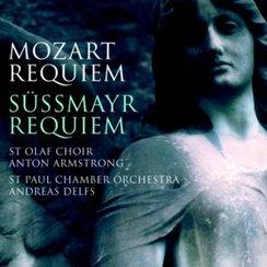 Mozart, Süssmayr, Delfs Armstrong