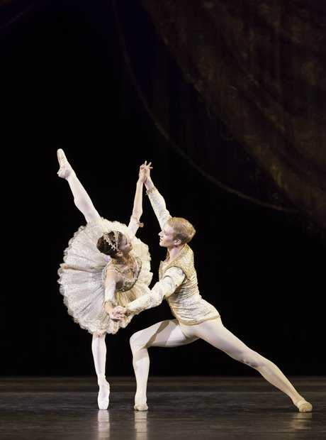 The Royal Ballet School present the stars of tomorrow - Classic FM