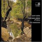 Saint Saens Trios
