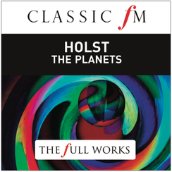 Holst Planets - Full Works