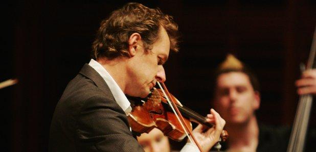 Richard Tognetti Australian Chamber Orchestra