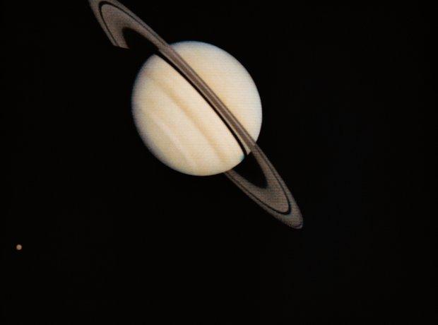 saturn holst planets