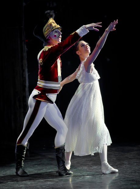 The Nutcracker: English National Ballet