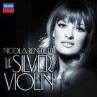 Nicola Benedetti Silver Violin