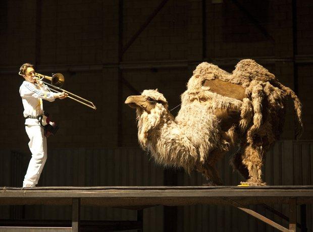 Stockhausen camel trombone