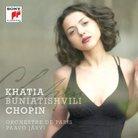 Khatia Buniatishvili Chopin